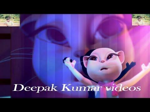 Mutiyaar (Full Song) | Happy Raikoti | Talking Tom Version | Latest Song 2017 | Speed Records