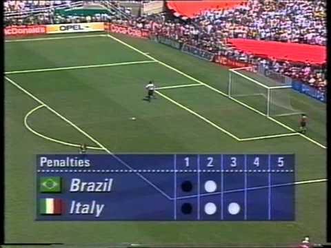 1994 FIFA World Cup USA Goals 3/3
