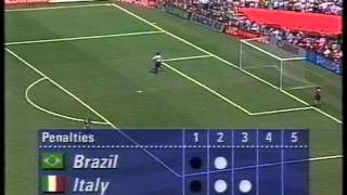 1994 FIFA World Cup USA Goals 3/3