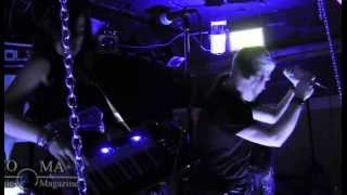 "The Rabid Whole - ""Refuge"" (live) - COMA Music Magazine"
