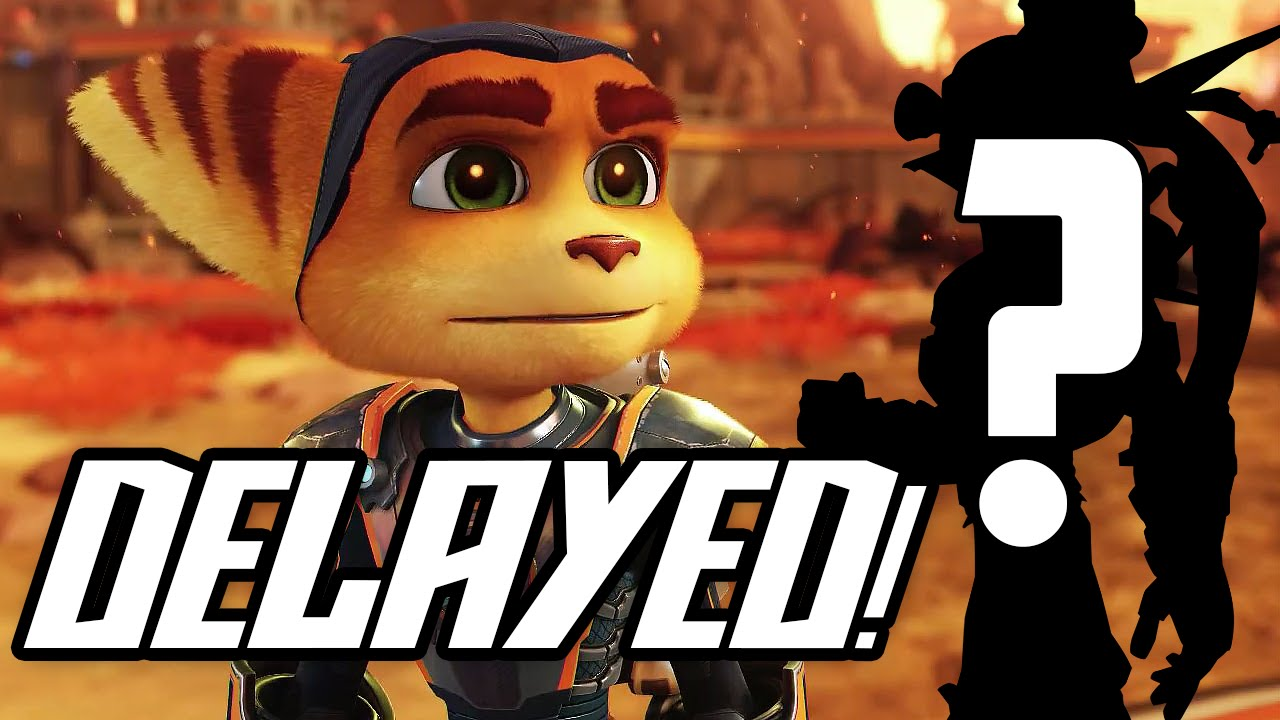 Ratchet Clank Movie Delayed To 2016 No Jak And Daxter Movie Youtube