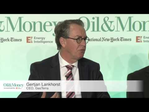 Oil & Money 2015: European Gas  Market Transformation Confronts New Risks