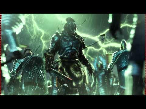 Dieselboy, Downlink, Mark The Beast & Mayhem - Carcosa