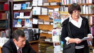 Живая Книга в Мамлютской библиотеке