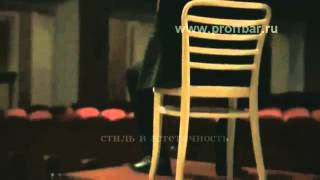 Деревянные стулья для ресторанов и кафе(Стулья изготовленные из дерева от компании ООО