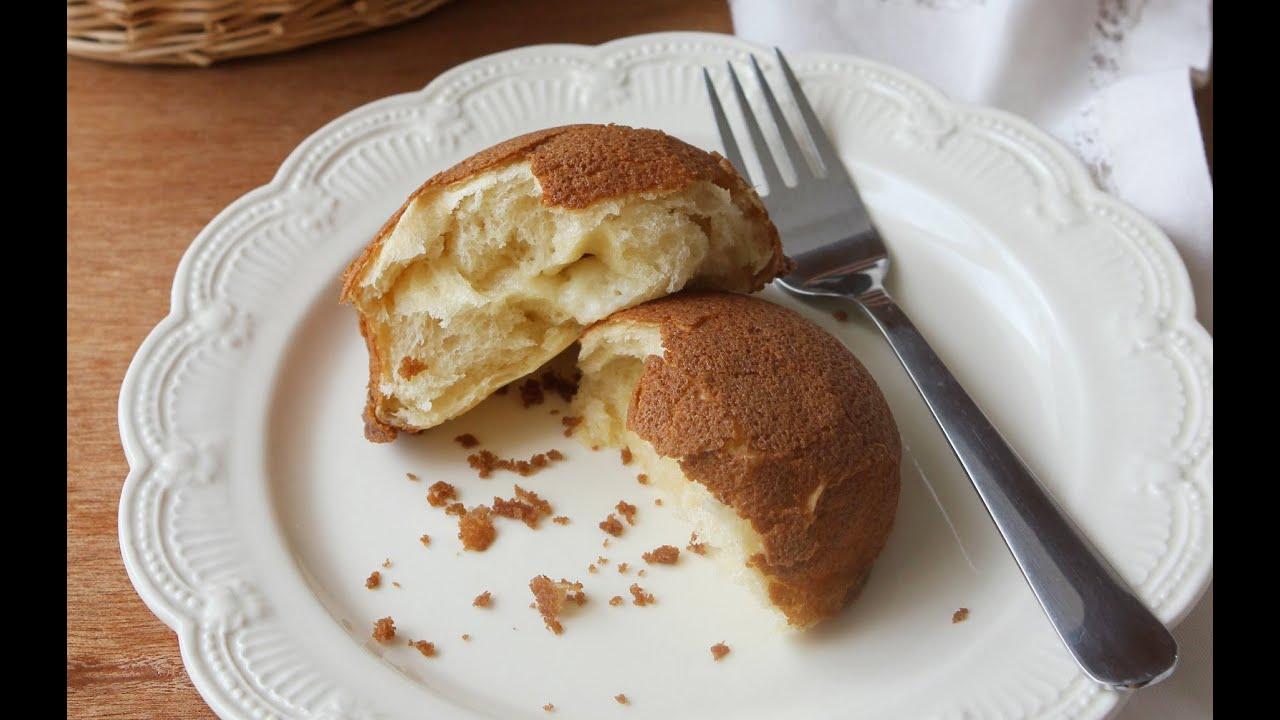 How to make Papparoti/ Coffee Buns Recipe – Cách làm bánh mì cà phê Papparoti