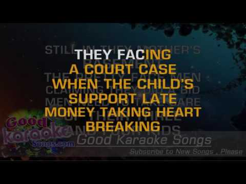 Doo Wop -  Lauryn Hill (Lyrics Karaoke) [ goodkaraokesongs.com ]