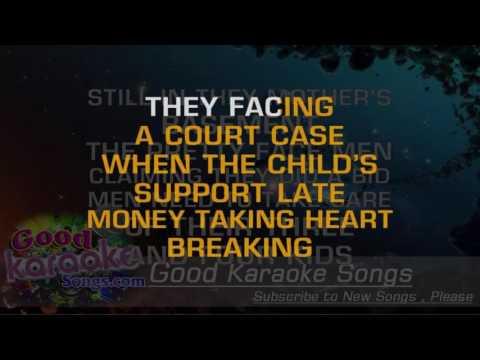 Doo Wop -  Lauryn Hill (Lyrics Karaoke) [ goodkaraokesongs.com ]