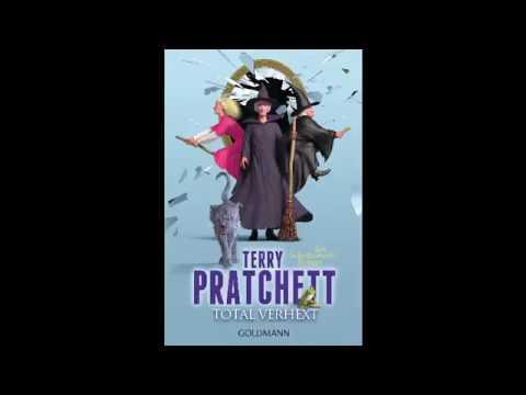 Terry Pratchett - Total verhext Hörbuch Komplett