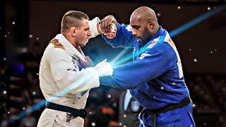Teddy RINER vs Lukas KRPALEK | Clash of Titans in Brasilia Grand Slam 2019