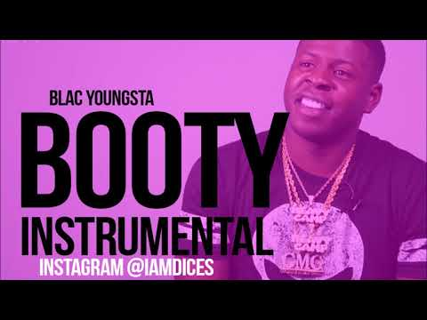 """Blac Youngsta """"Booty"""" Instrumental Remake Prod. by Dices *FREE DL*"""