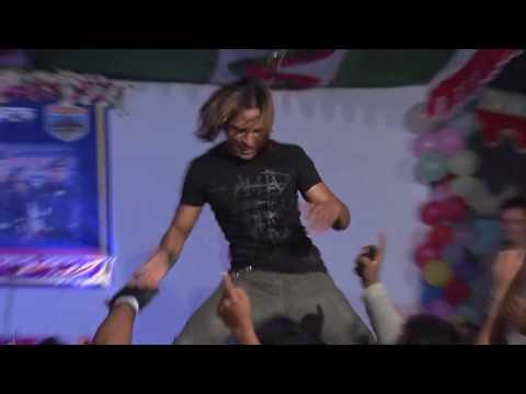 রবিন খানের স্টেজ কাঁপানো নাচ New Bangla Dance - Robin Khan