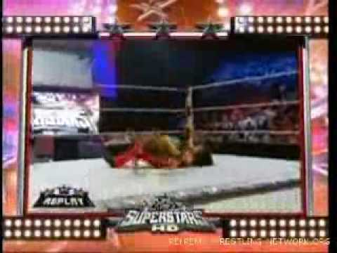 WWE Superstars 6/18/09 part 3/5 (HQ)