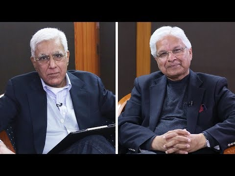 Former Law Minister Ashwani Kumar On The SC Judges' Press Conference