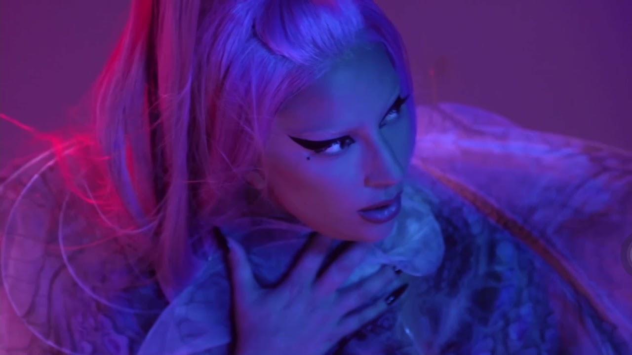 """Lady Gaga e sua colaboração no projeto da Apple """"Garage Band"""""""