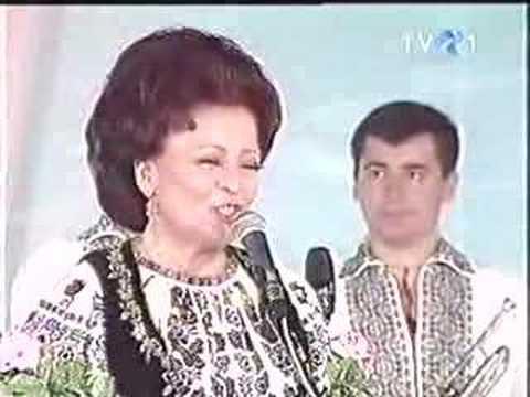 Maria Ciobanu - ,,Vantul de vara ma bate'' (2004)