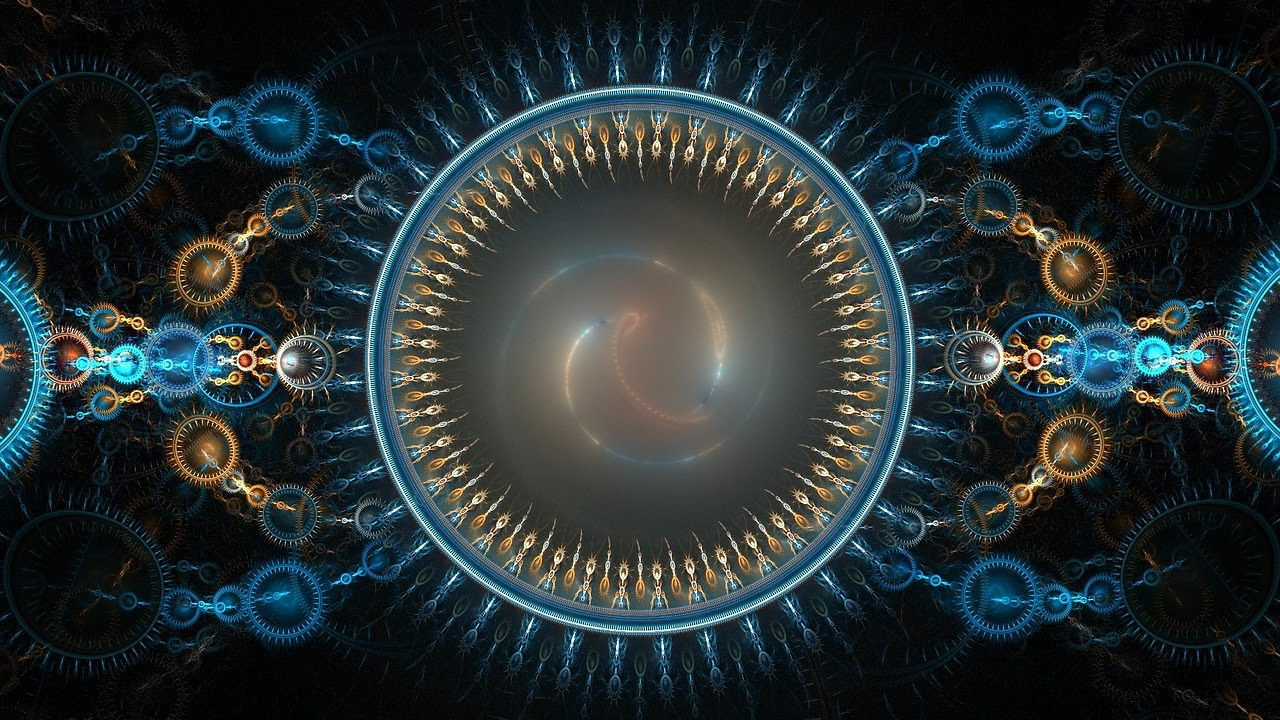 Resultado de imagem para imagens sobre a mente quantica