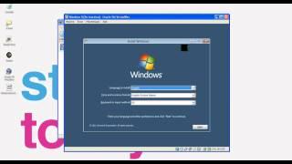 comment faire windows 8