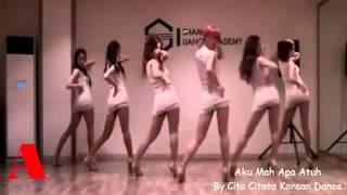 Gambar cover Aku Mah Apa Atuh ● Cita Citata  Korean Dance