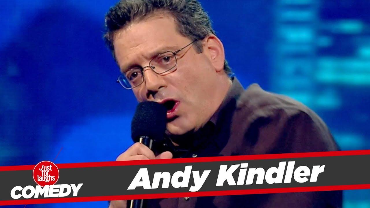 andy kindler conan