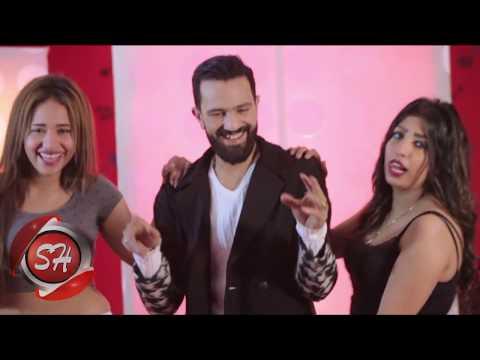 احمد الباشا - كليب خليك كبير مقام ( خنت كام مره ) - AHMED ELPASHA - KEBER MAKAM