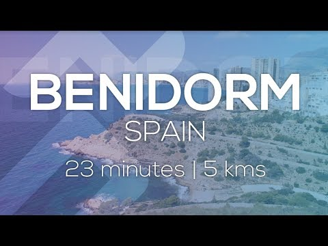 RUN - Benidorm - Spain