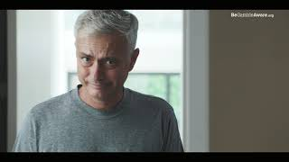 Jose Mourinho – Paddy Power Games – Don't think you're special