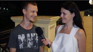 888 LIVE FESTIVAL SOCHI: Антон Коновалов «Sandr1x» -  форумчане в казино Сочи