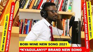 Bobi Wine Brand New Song