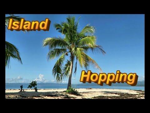 BEAUTIFUL BEACHES OF MINDANAO, PHILIPPINES