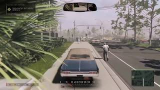 Mafia 3 PS4 / PC / Xbox One - Open world / Free roam gameplay