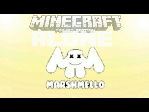 Alone-dj marsmellow