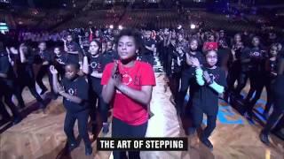 2015 NBA Brooklyn Nets - PrimeTime Performance
