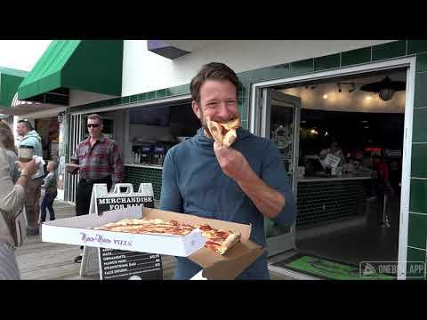 Barstool Pizza Review - Manco & Manco Pizza (Ocean City, NJ)