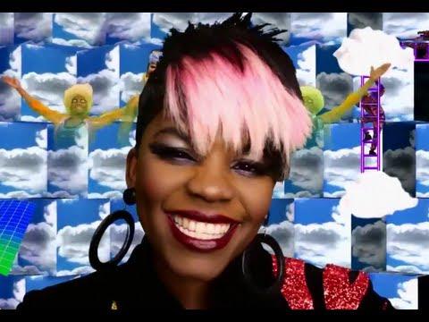 Rye Rye - Boom Boom Music Video, Dancing, New Album, Tour - 2012 Interview