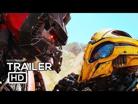 BUMBLEBEE Official Full online #3 (2018) Hailee Steinfeld, John Cena Transformers Movie HD