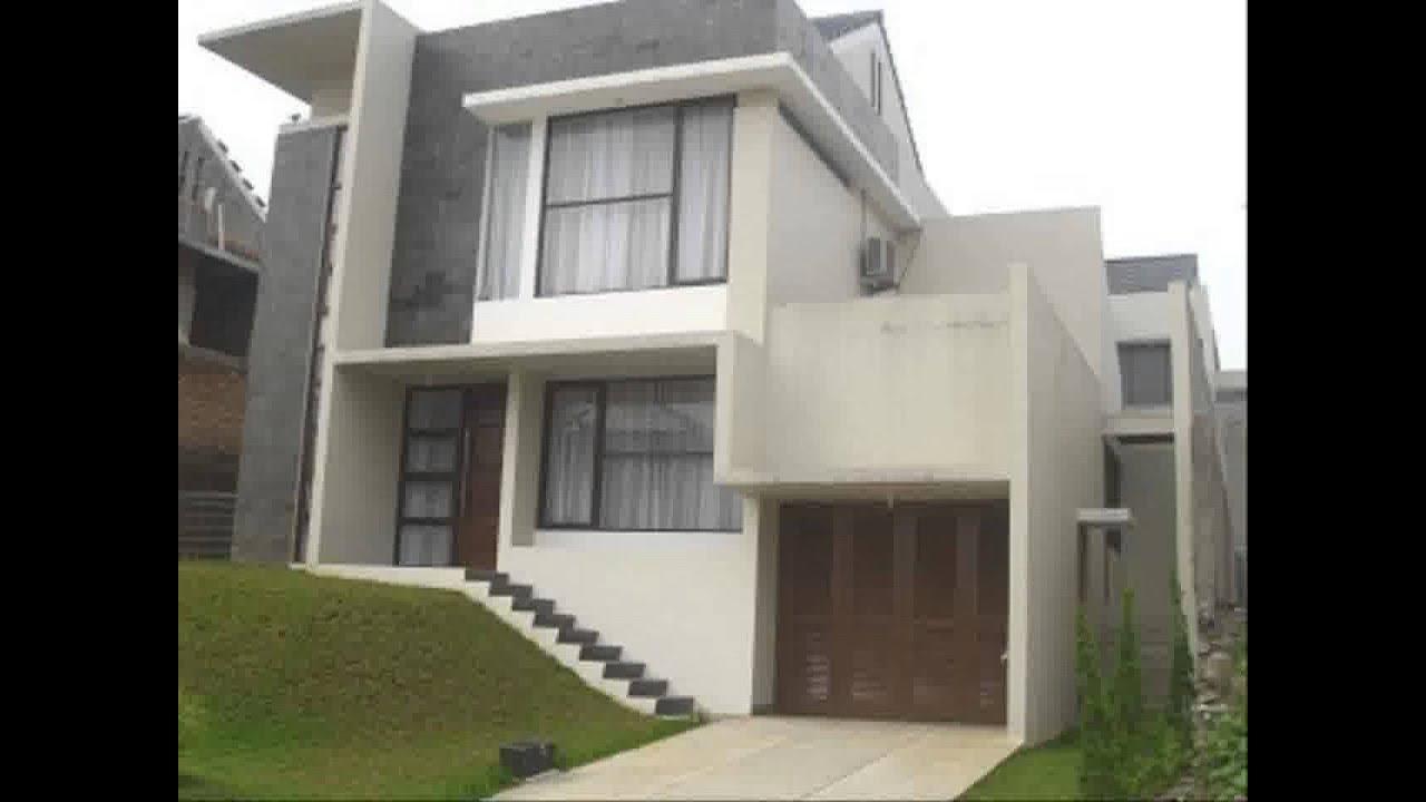 Desain Rumah Minimalis Ukuran 9x12 Yg Sedang Trend Saat Ini YouTube