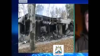 Новости Украины 22 10 2014,Обстановка в Донецке наколяется(, 2014-10-22T05:50:33.000Z)