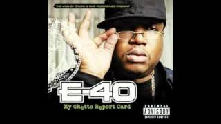 Yay Area - E - 40 [HD]