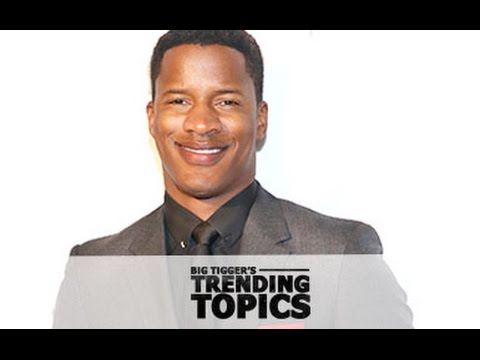 Nate Parker & Haunting Allegations + LeBron James Sends 5k Kids to Cedar Point!: The Big Tigger Show