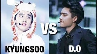 KYUNGSOO VS D.O《EXO》