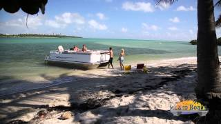 Island Boats: Music Video