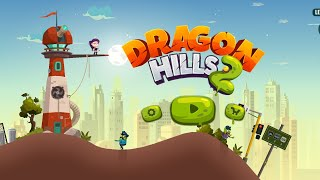 Dragon Hill 2 Gamaplay -  Level 1
