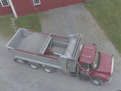 Hydra-Ram Truck Bodies
