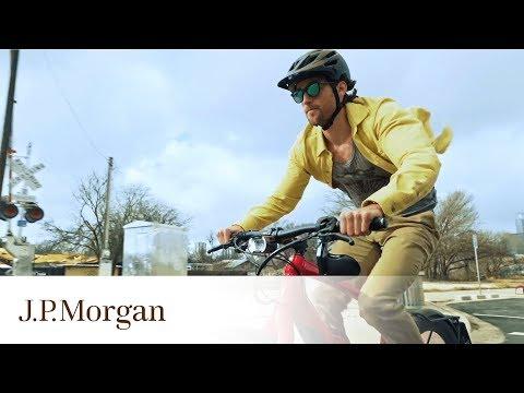 How Trek Bikes Became a Global Company | J.P. Morgan