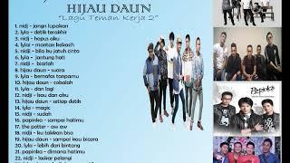 Lagu Teman Kerja 2, Nidji, Lyla, Hijau Daun, The P