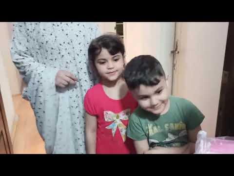 Bu Ramazan Çocuklarımızı ayrı sevindirdik.
