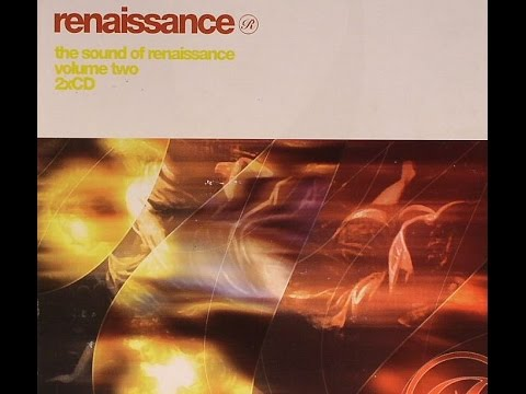 Marcus James – The Sound Of Renaissance - Volume Two (CD1)