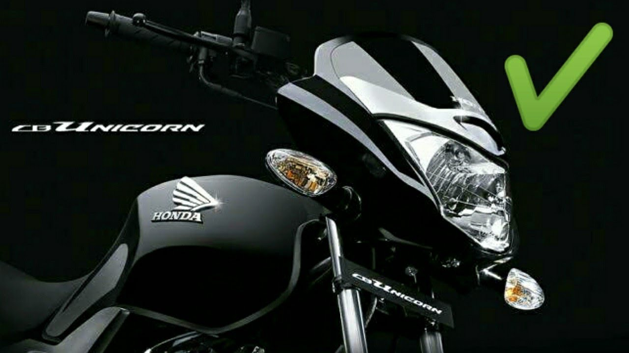 Top 10 Reason Why To Buy Honda Cb Unicorn 160 Bs6 Cb