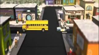 South Park - Season 18 Opening (Lyrics)
